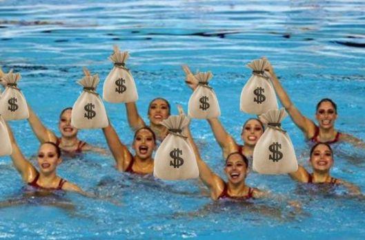 dinero-piscina