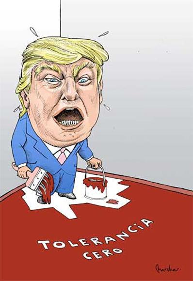 CartonTrump