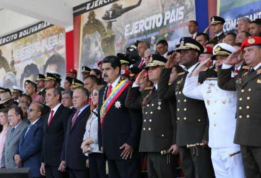 Maduro-FANB
