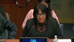 La-epresentante-permanente-de-Cuba-ante-la-ONU-Anayansi-Rodríguez